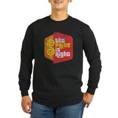 The Price Is Right Long Sleeve T-Shirt
