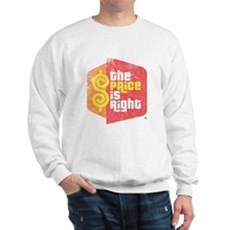 The Price Is Right Sweatshirt