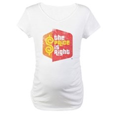 The Price Is Right Maternity T-Shirt