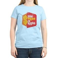 The Price Is Right Womens Light T-Shirt