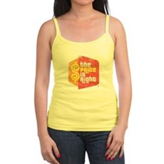 The Price Is Right Jr Spaghetti Tank