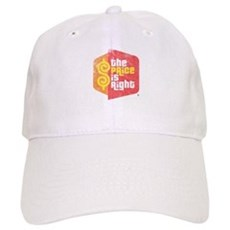 The Price Is Right Cap