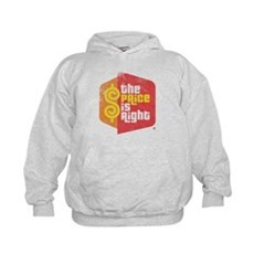 The Price Is Right Kids Hoodie
