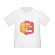 The Price Is Right Toddler T-Shirt