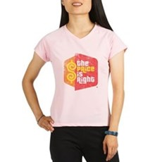 The Price Is Right Performance Dry T-Shirt