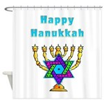 Hanukkah Holiday Decorations