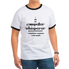 ComputerWhispererShir2t T-Shirt