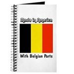 Belgian Parts Journal