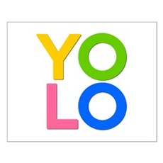 YOLO Small Poster