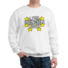 Stars of Invincibility Sweatshirt