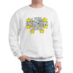 Stars of Invincibility Sweatshirt