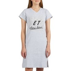 ET Phone Home Womens Nightshirt