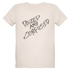 Dazed and Confused Organic Kids T-Shirt