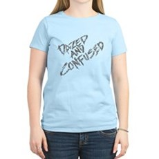 Dazed and Confused Womens Light T-Shirt