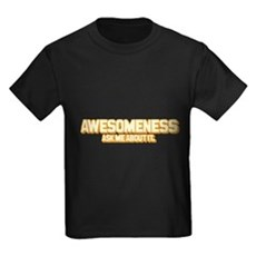 Awesomeness Kids T-Shirt