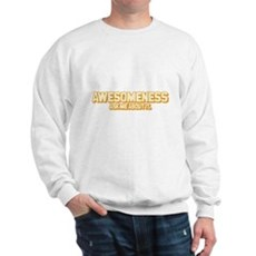 Awesomeness Sweatshirt