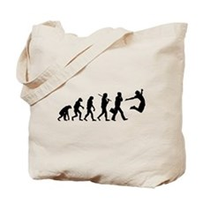 Evolution of Freedom Tote Bag
