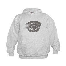All Seeing Eye Kids Hoodie