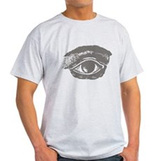 All Seeing Eye Light T-Shirt