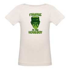 Frankie Is My Homeboy Organic Baby T-Shirt