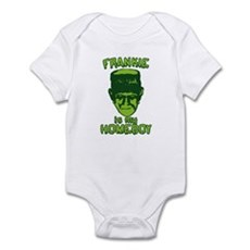 Frankie Is My Homeboy Infant Bodysuit