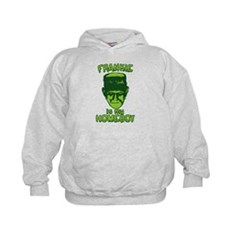 Frankie Is My Homeboy Kids Hoodie