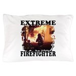 Firefighter Pillowcases