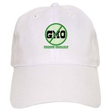 Say No to GMO Cap