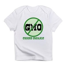 Say No to GMO Infant T-Shirt
