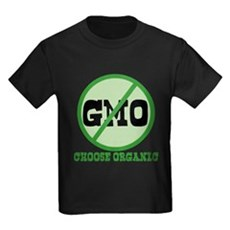 Say No to GMO Kids T-Shirt