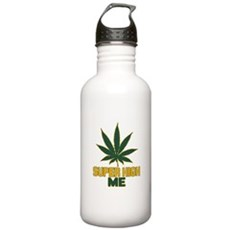 Super High Me Stainless Water Bottle 1 Liter