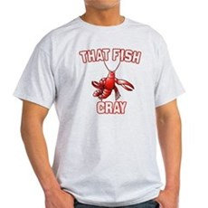 That Fish Cray Light T-Shirt