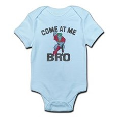 Captain Planet Infant Bodysuit