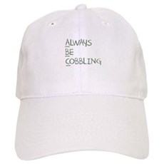Always Be Cobbling Cap