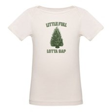 Christmas Vacation Little Full Lotta Sap T-Shirt O