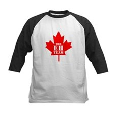 The Eh Team Kids Baseball Jersey