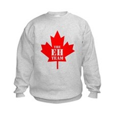 The Eh Team Kids Sweatshirt