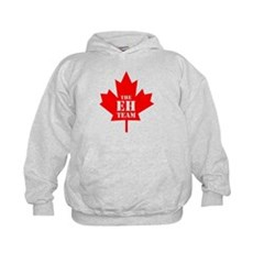 The Eh Team Kids Hoodie