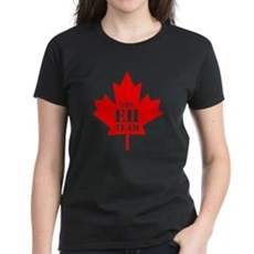 The Eh Team Womens T-Shirt