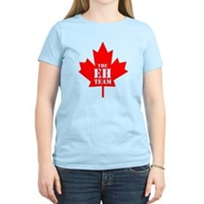 The Eh Team Womens Light T-Shirt