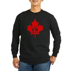 The Eh Team Long Sleeve T-Shirt