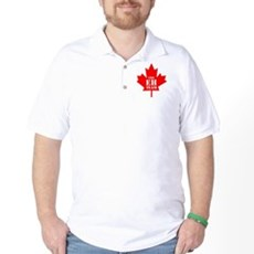 The Eh Team Golf Shirt
