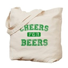 Cheers for Beers Tote Bag
