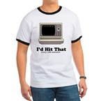 I'd Hit Tha T-Shirt