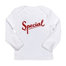 I'm Special Long Sleeve Infant T-Shirt