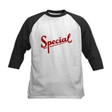 I'm Special Kids Baseball Jersey