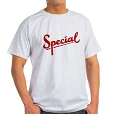 I'm Special Light T-Shirt