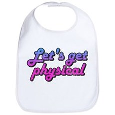 Let's get physical Bib