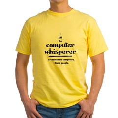 ComputerWhispererShir2t.png T-Shirt