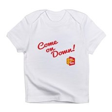 Come on Down Infant T-Shirt